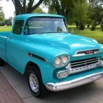 1959 Chevy Truck
