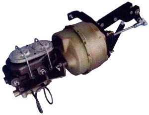 CPP Brake Booster Kit