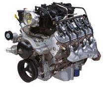 5.3 Liter E-Rod Engine Package