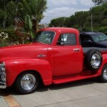 1955 Chevy 5 Window
