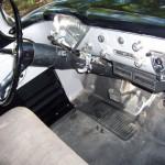 1958 Chevy Apache Interior