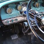 1964 Ford F250 Dash