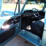 1964 Ford F250 Interior