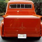1954 Ford F100 rear