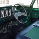 1979 Ford F150 Interior