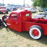 1947 Dodge with a 331 Hemi (From 1954)