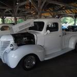 1939 Plymouth - Blown!