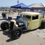 1934 Ford Rat Rod