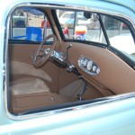 1948 Chevy from Clarksburg, WV - Custom Interior by Anderson Custom Interiors - Awesome Quality!