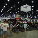 2013 NSRA Street Rod Nationals - Louisville, KY
