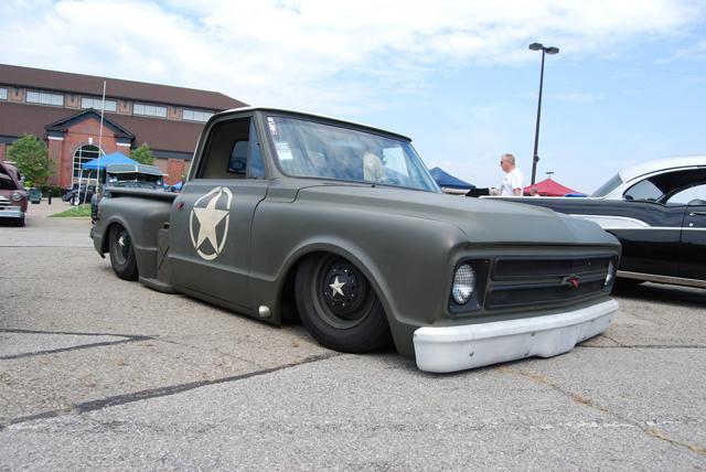 GI Low – 1967 C10